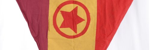 Banderes de la Guerra Civil