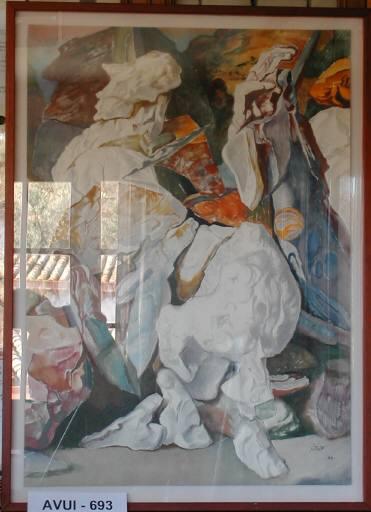 La batalla de Constantí