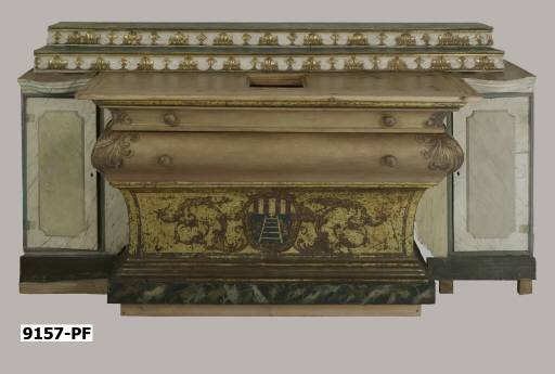 Retaule-Altar d'Escaladei