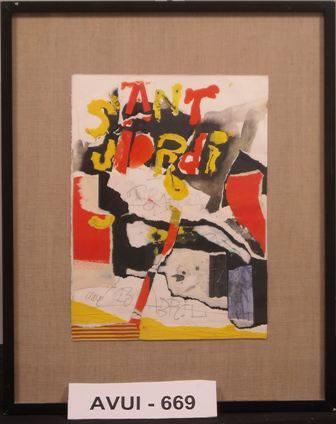 Sant Jordi 1981
