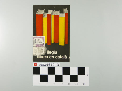 targeta postal