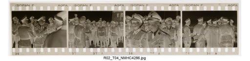 Tira de negatius Mauthausen