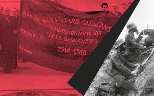 Catalunya i la Gran Guerra