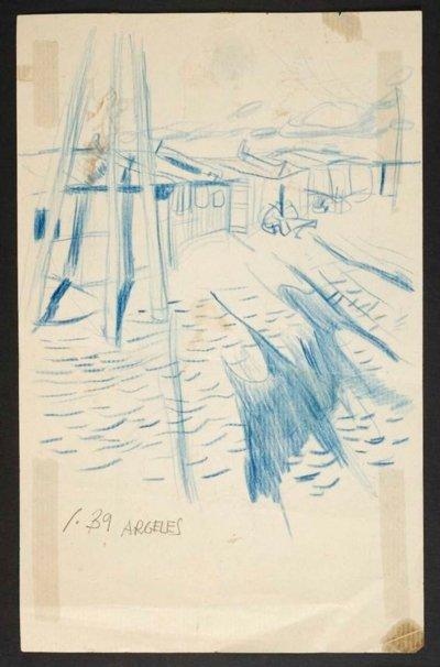 El camp d'Argelers