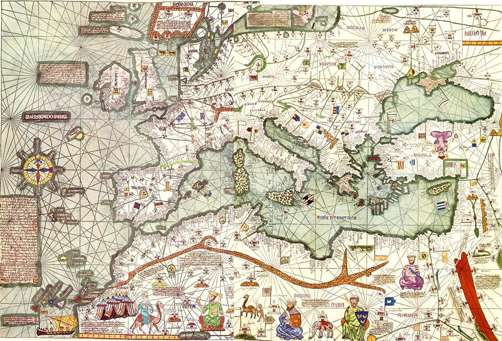 Atlas Català