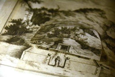 Tractat sobre costums funeraris (s.XVIII)