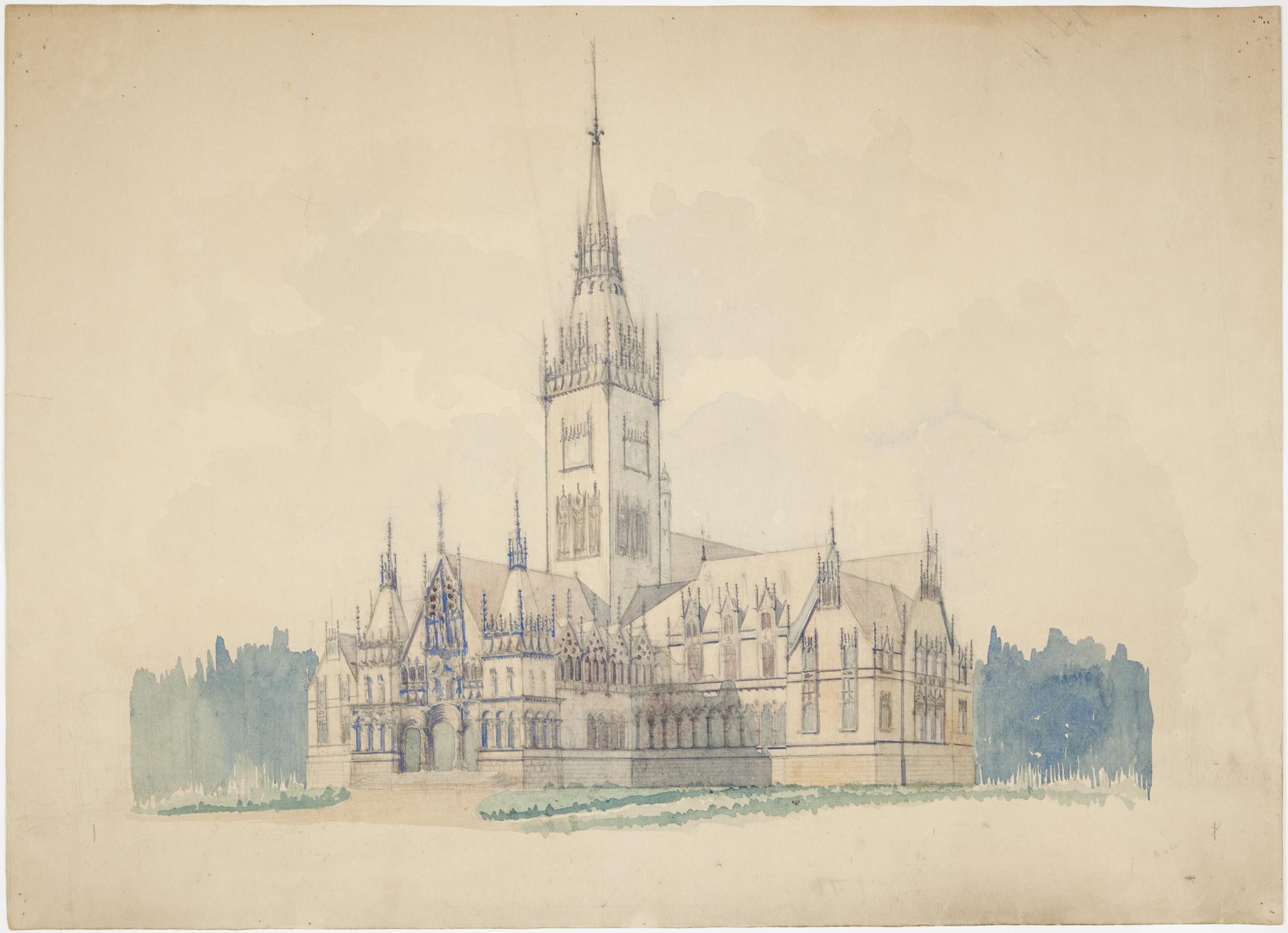 Palau de la Pau de la Haia