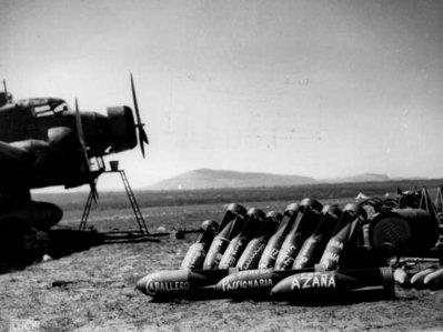 Bombes «dedicades»