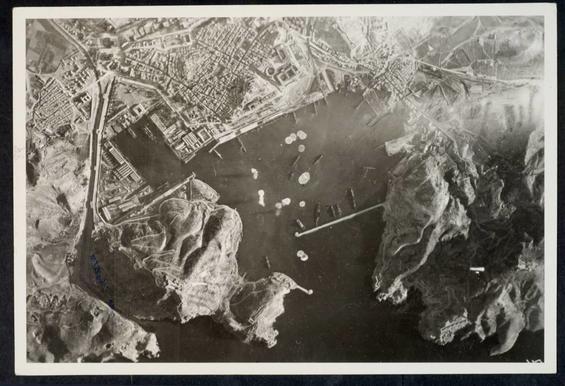 Bombardeigs sobre Cartagena