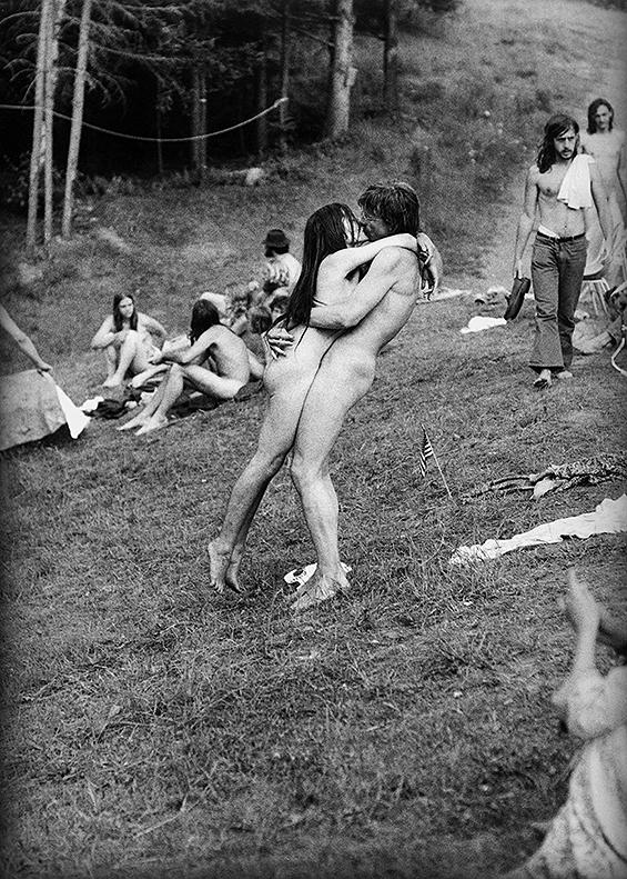 La revolució sexual dels anys seixanta
