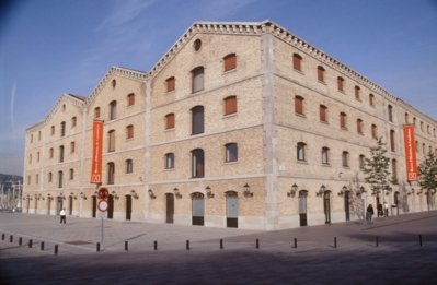 Edifici del Museu