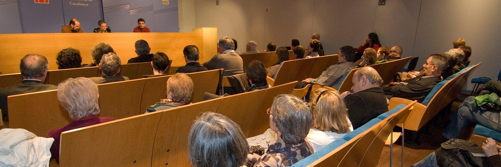 Seminari sobre Història de l'Art