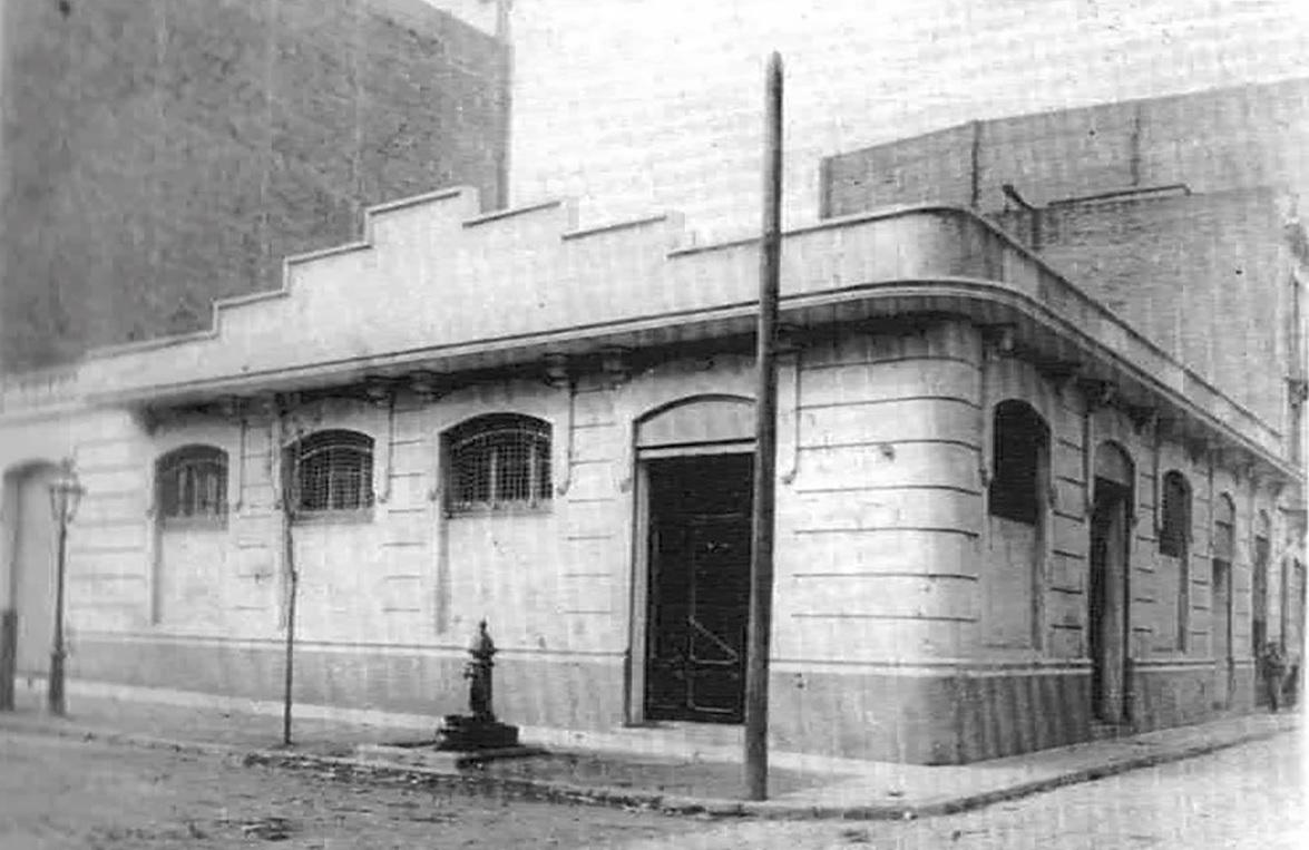 L'Artesana del Poblenou de Barcelona (1876)