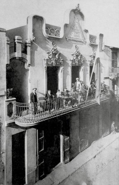 L'Empar de l'obrer (1905)